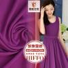 【现货直销】雪纺面料 珍珠雪纺 连衣裙涤纶梭织面料 女装面料